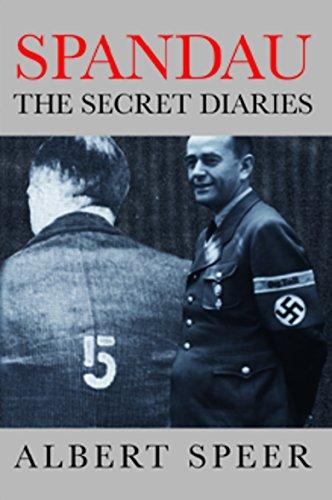 9781842120514: Spandau: The Secret Diaries