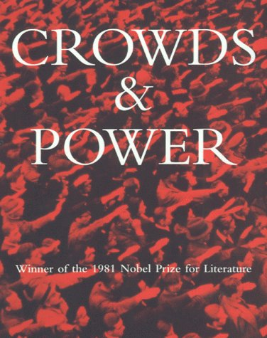 9781842120545: Crowds And Power