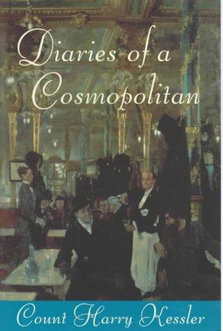 9781842120613: Diaries of a Cosmopolitan, 1918-37