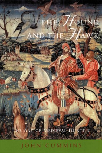 9781842120972: The Hound and the Hawk: The Art of Medieval Hunting (Phoenix)