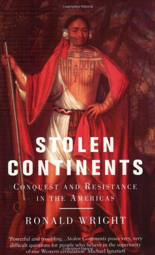 9781842121047: Stolen Continents: Indian Story