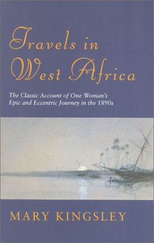 9781842121108: Travels In West Africa: Kingsley : Travels In West Africa (Everyman)