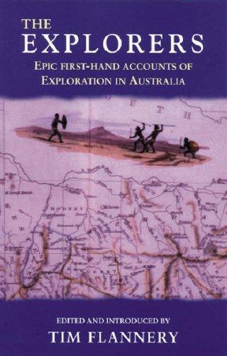 9781842121177: The Explorers