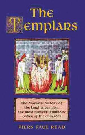 9781842121429: Templars