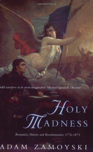 Holy Madness (1842121456) by Zamoyski