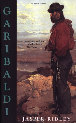 9781842121528: Garibaldi