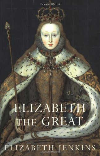 9781842121627: Elizabeth The Great
