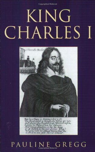 9781842121993: King Charles I