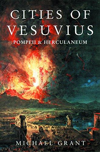 9781842122198: Cities of Vesuvius: Pompeii and Herculaneum