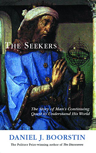9781842122280: The Seekers (Boorstin Trilogy)