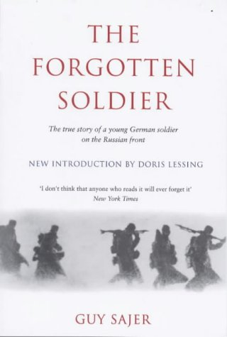 The Forgotten Soldier: Sajer, Guy