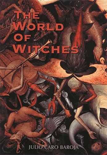 9781842122426: The World of the Witches (Phoenix Press)