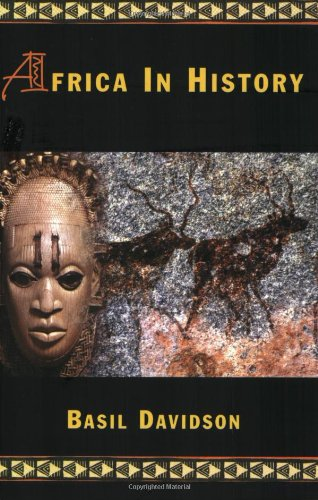 9781842122464: Africa in History