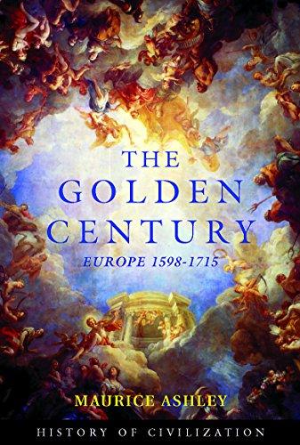 9781842122471: The Golden Century: Europe 1598 - 1715 (Phoenix Press)
