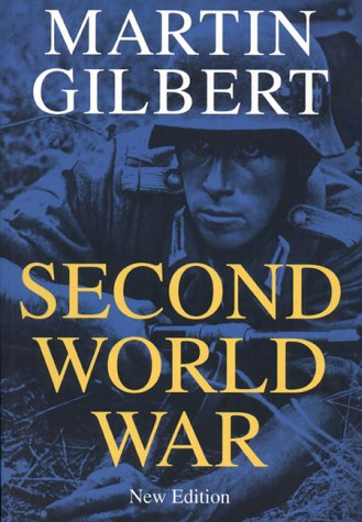 9781842122624: The Second World War