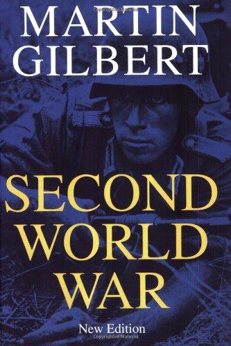 9781842122624: The Second World War