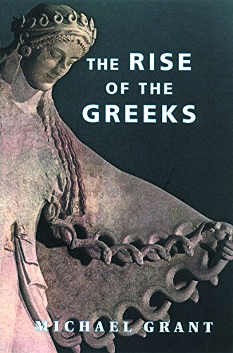 9781842122655: The Rise of the Greeks