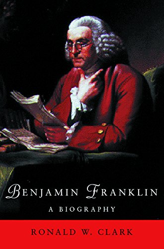 9781842122723: Benjamin Franklin: A Biography (Phoenix Press)