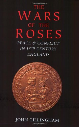 9781842122747: Phoenix: The Wars of the Roses: Peace & Conflict in the 15th Century