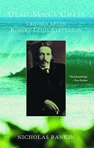 9781842122754: Dead Man's Chest: Travels After Robert Louis Stevenson