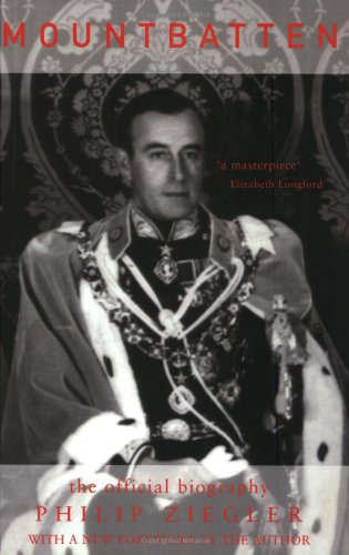 9781842122969: Mountbatten: The Official Biography