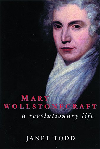9781842123980: Mary Wollstonecraft: A Revolutionary Life