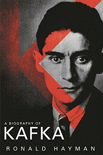 9781842124154: A Biography of Kafka