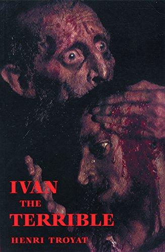 9781842124192: Ivan the Terrible