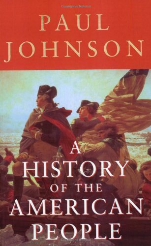 9781842124253: A History of the American People