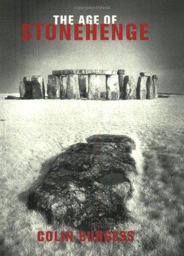9781842124321: Phoenix: The Age of Stonehenge (Phoenix Press)