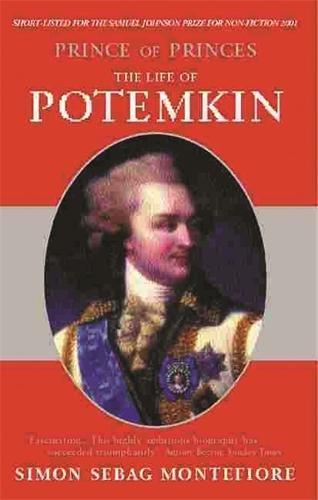 9781842124383: The Prince of Princes : The Life of Potemkin