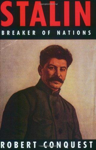 9781842124390: Stalin: Breaker of Nations (Phoenix Giants)