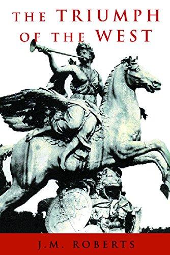 9781842124437: Phoenix: The Triumph of The West (Phoenix Press)