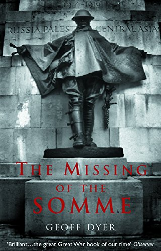 9781842124505: The Missing of the Somme