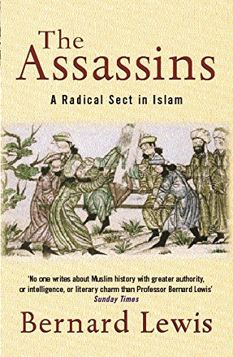 9781842124512: The Assassins: A Radical Sect in Islam