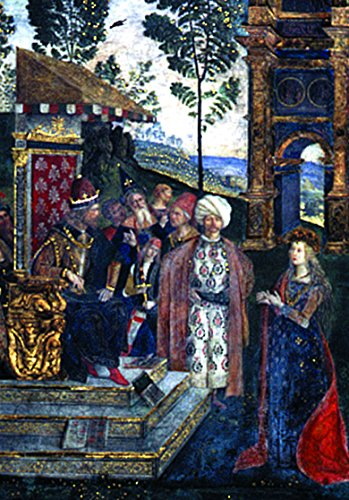 9781842124529: Cesare Borgia: His Life and Times