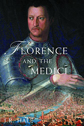 9781842124567: Florence and the Medici