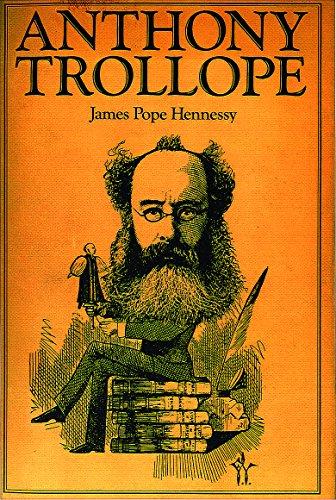9781842124574: Anthony Trollope (Phoenix Press)
