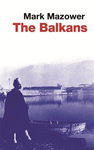 9781842124635: The Balkans (UNIVERSAL HISTORY)
