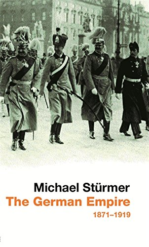 9781842124642: THE GERMAN EMPIRE (UNIVERSAL HISTORY)