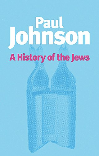9781842124796: A History of the Jews