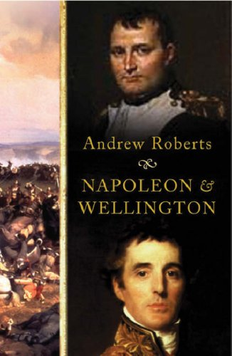 9781842124802: Napoleon and Wellington: The Long Duel
