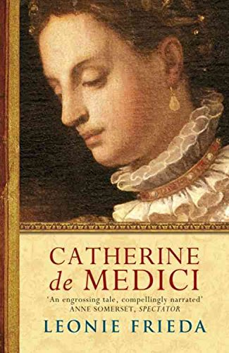 9781842124826: Catherine de Medici: A Biography