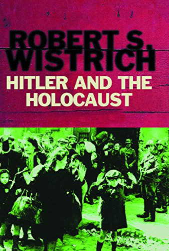 9781842124864: Hitler and the Holocaust (Universal History)