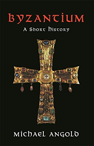 Byzantium: The Bridge from Antiquity to the: Angold, Michael
