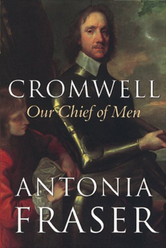 9781842124932: Cromwell, Our Chief Of Men