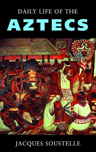 9781842125083: Daily Life of the Aztecs