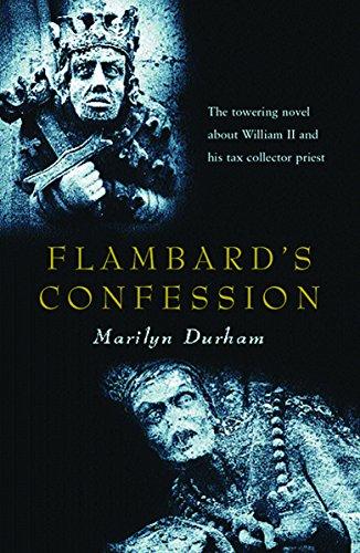 9781842125182: Flambard's Confession