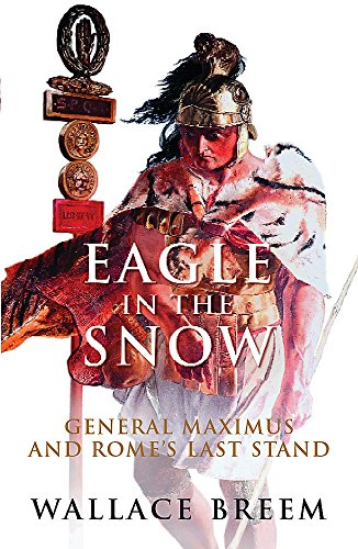 9781842125199: Eagle in the Snow: A Novel (Phoenix Press)
