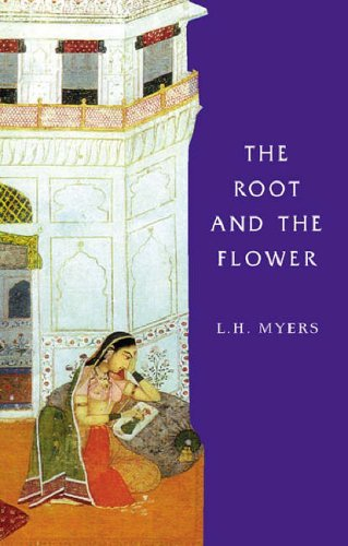 9781842125205: The Root and the Flower